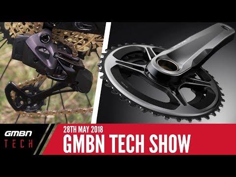 NEW Shimano XTR, The Best World Cup Tech + SRAM Wireless Shifting | GMBN Tech Show EP. 21