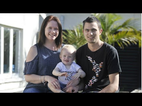 Fertility week - Alanah and Shane's  IVF journey