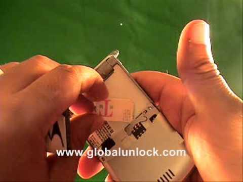 Easy Vodafone UK Motorola RAZR Unlock Method