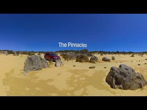 Explore Perth in 360 with Dan Churchill