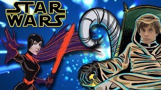 Star Wars: Alternative Reality