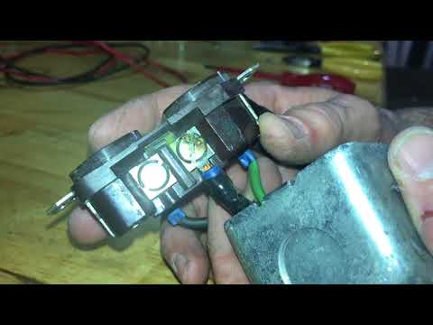 Testing 115 Volt Outlet Wiring Correcting Polarity