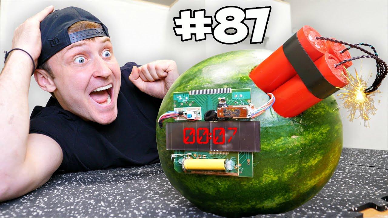 100 Ways To Destroy A Watermelon