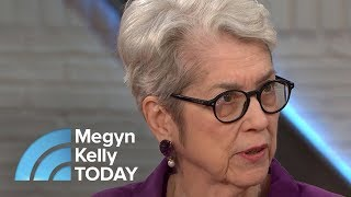 Woman Accusing President Trump Of Sexual Misconduct: 'Everybody Has A Story' | Megyn Kelly TODAY