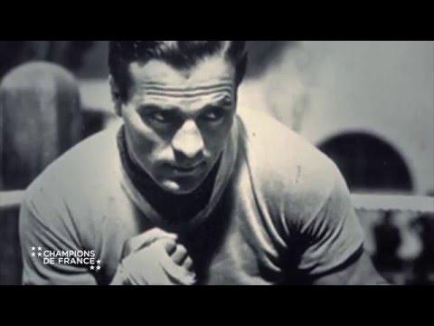 Champions de France : Marcel Cerdan
