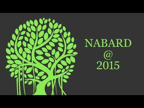 NABARD @ 2015