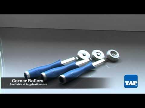 Fiberglass Rollers