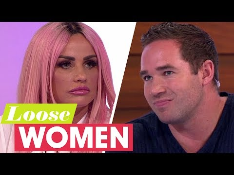 Katie Price and Kieran Hayler Opens Up About Their Marriage Struggles | Loose Women