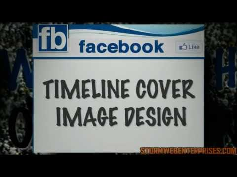 Facebook Pages: Timeline Cover Photo Designs & Custom Tabs