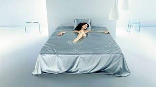 ये बेड सिर्फ सोने के लिए नहीं बनाया गया Part 1   Strange but Incredible Beds in the World #Shorts