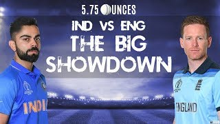 India vs England Live Cricket Match Today - ICC Cricket World Cup 2019 Live Streaming HD