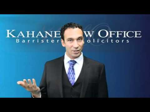 Title Insurance by Kahane Law Office