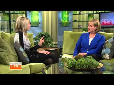 Dr. Liz Hale talks blending families