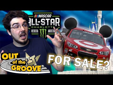 Who is Going to Buy NASCAR?