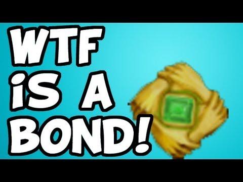 RuneScape: WTF are Bonds!