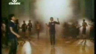 Malcolm Maclaren - Double Dutch (1983)  Original Video