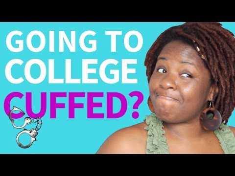 BREAK UP With Your High School Sweetheart Before College?! | Freshman Survival Guide Day 6