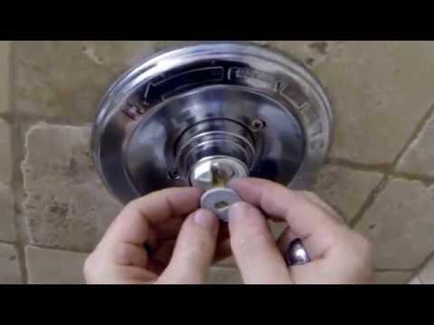 Delta Shower valve cartridge RP19804 replacement