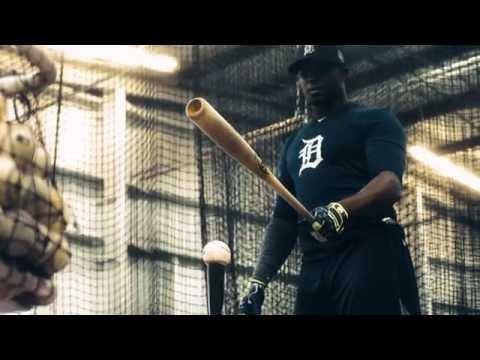 The Hard Truth - Louisville Slugger MLB Prime Wood Bats