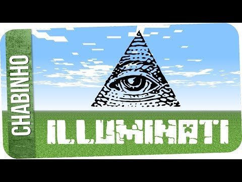 ILLUMINATI CONFIRMED IN MINECRAFT (with english subtitles)