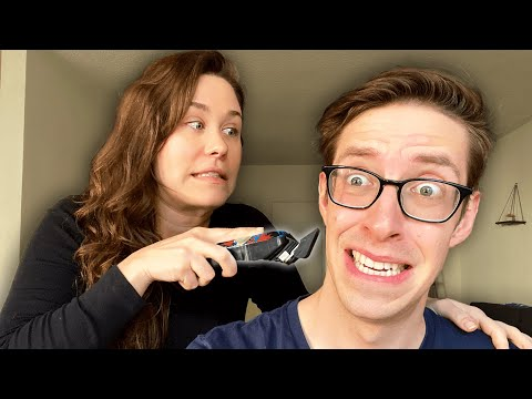 Our Girlfriends & Wives CUT Our Hair