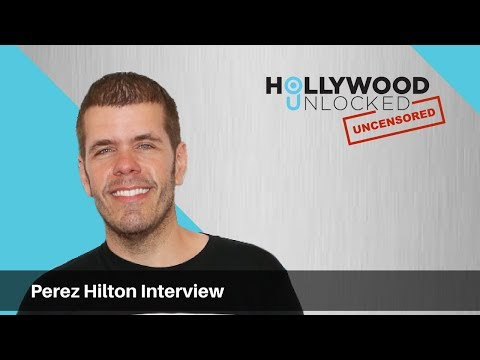 Xxx Mp4 Perez Hilton Talks Family Amp Whether He Would Smash R Kelly On Hollywood Unlocked Uncensored 3gp Sex