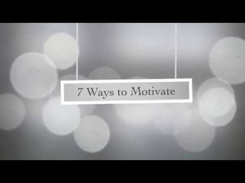 7 Ways to Motivate Call Center Agents