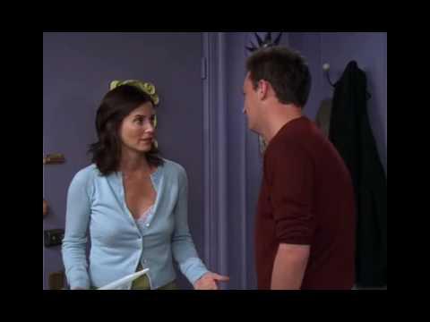 Chandler Bing's Sarcasms