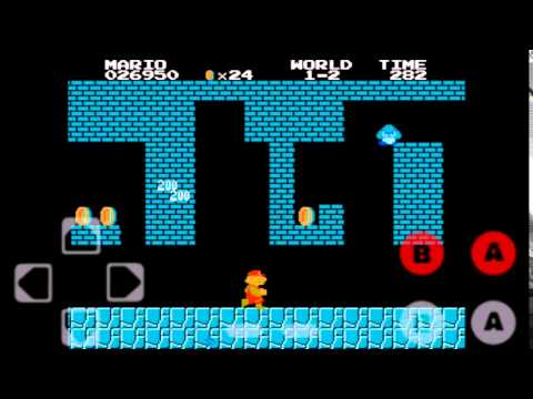 Super Mario Bros.( Android APK)