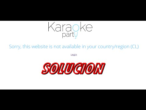 TUTORIAL COMO INGRESAR A KARAOKE PARTY 2015