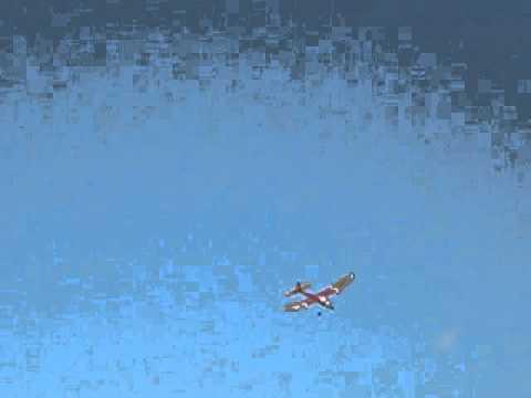 HOBBY LOBBY MISS  STIK SLOW FLYING  GLIDER