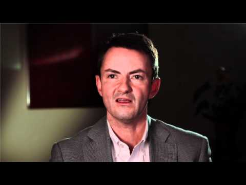 Archie Campell on building great business relationships | PwC Canada