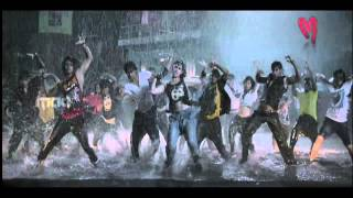 ABCD (Any Body Can Dance) : Naalo Uthsahame