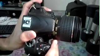 Got Your First Dslr??  (i.e., Nikon D3400 ) [Urdu/Hindi]