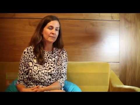 Innovation Stories - Alexandra Goat