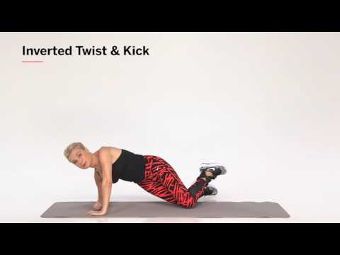 5 Exercises for Strong Legs  | Tracy Anderson | Health