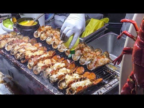 Xxx Mp4 Best Korea Street Food In Seoul Myeongdong District 3gp Sex