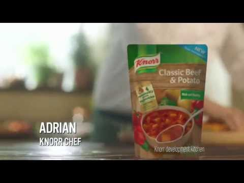 Knorr Rich and Hearty Soups | Knorr