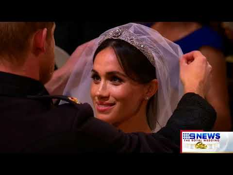 Just Married | 9 News Perth
