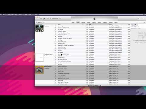 What Is the Easiest Way to Burn Songs From My Mac Hard Drive to CD? : iPad & Tech Tips