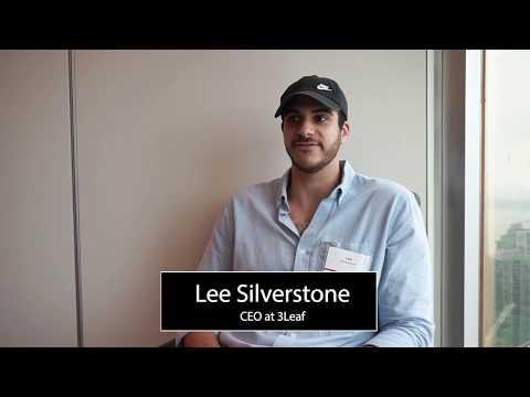 Lee Silverstone - 3Leaf Edibles