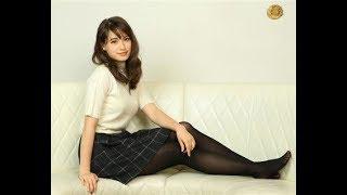 Entertainment News 247 - ポスト春香クリスティーンだ!トラウデン直美、慶大法学部合格