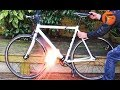 Top 8 Inventions to Torment Bike Thieves