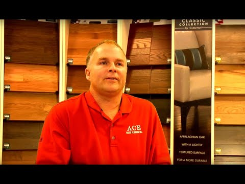 Radiant Heat Wood Floors
