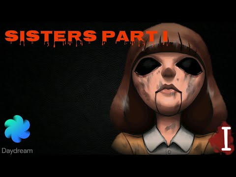 Sisters: Faye & Elsa Part One Walkthrough