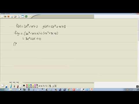 Algebra - Homework - P8272017900
