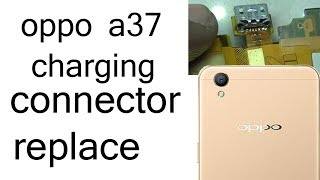 How to vivo y31L Y55L Oppo A33F All Strip Charging socket