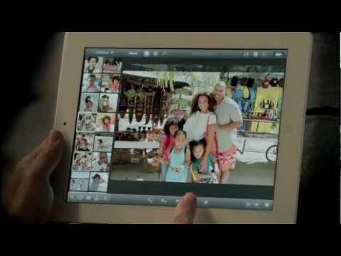 Apple - Introducing the new iPad ابل-تقدم الايباد الجديد بالعربية