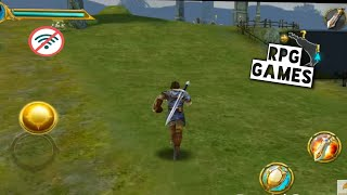Top 10 OFFLINE RPG Games For Android & iOS 2019 HD