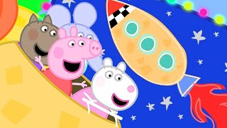 Peppa Pig Official Channel | Peppa Pig and George Pig